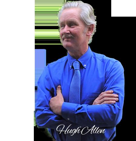 Hugh Allen - Bruce & Co